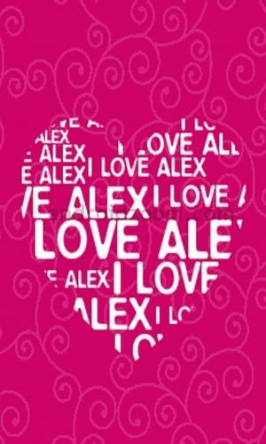 I प्यार आप alex<33♥