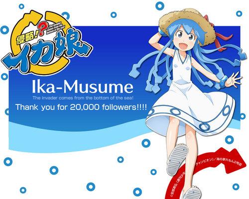 Ika Musume