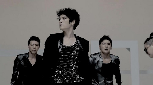 JYJ - Get out - men-of-kpop Screencap