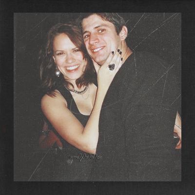 James & Joy
