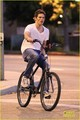 James Marsden: Solo Bike Ride Following Split - james-marsden photo