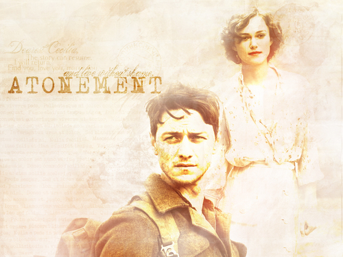 James McAvoy Atonement wallpaper - james-mcavoy Wallpaper