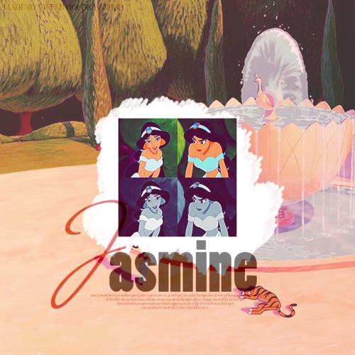 jasmin ~ ♥