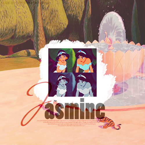 princesa jasmín fondo de pantalla entitled jazmín ~ ♥