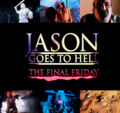 Jason Goes to Hell Montage