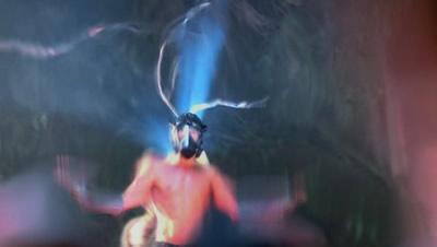 The Horny God