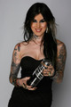 Jeff Vespa Portraits 2008 - kat-von-d photo