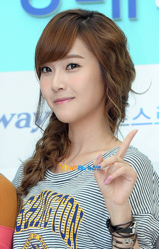 SNSD Jessica wallpaper containing a portrait entitled Jessica