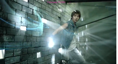 Jonghyun from SHINee