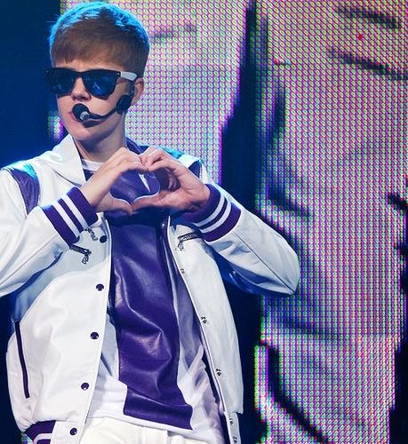 Justin Bieber in Mexico