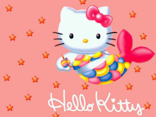 KITTY FAN - sanrio Wallpaper