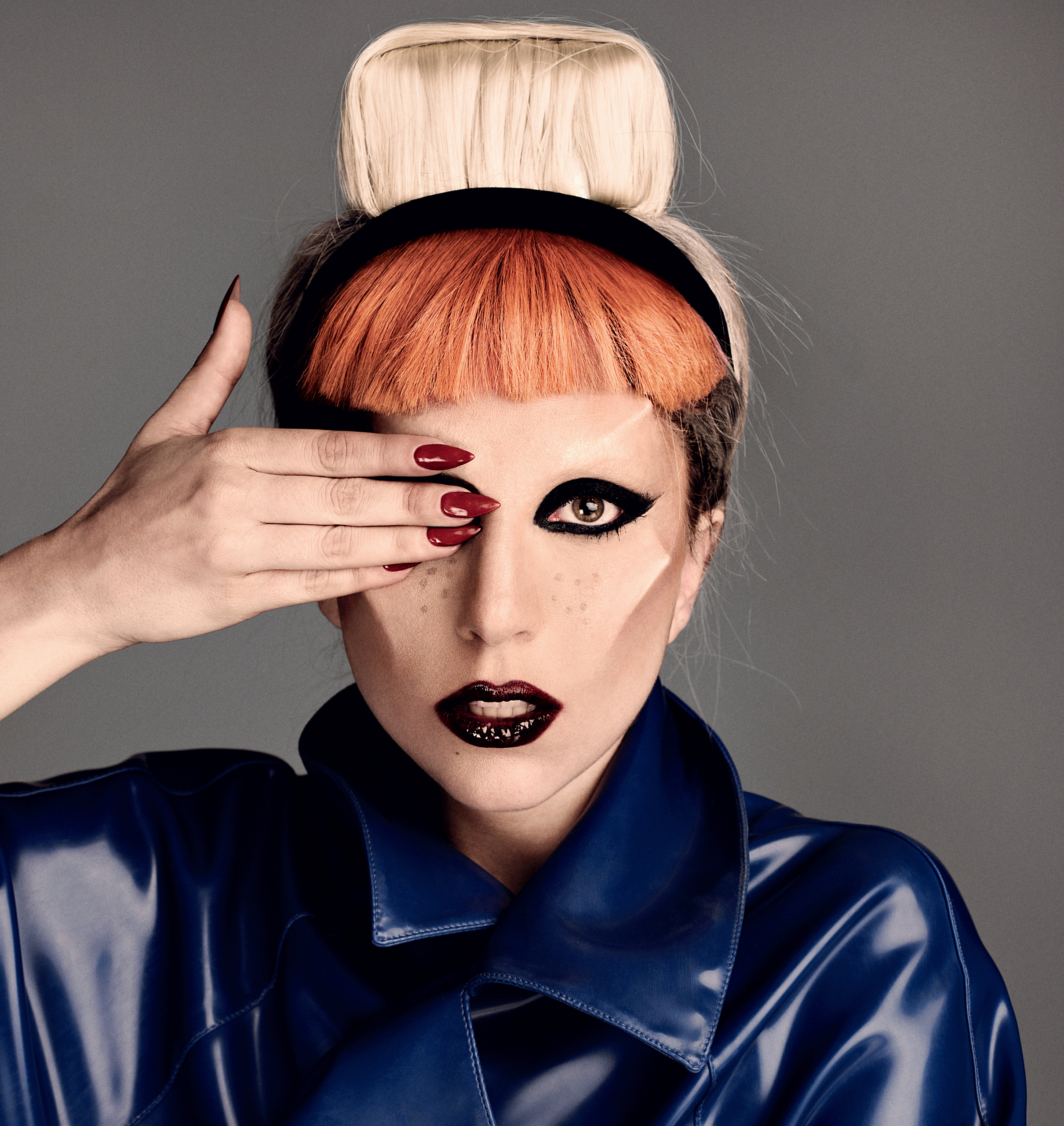 Lady Gaga Mariano Vivanco Photoshoot Super Hq Lady Gaga Photo 25788290 Fanpop Meet the super humans at our super awesome workplace! fanpop