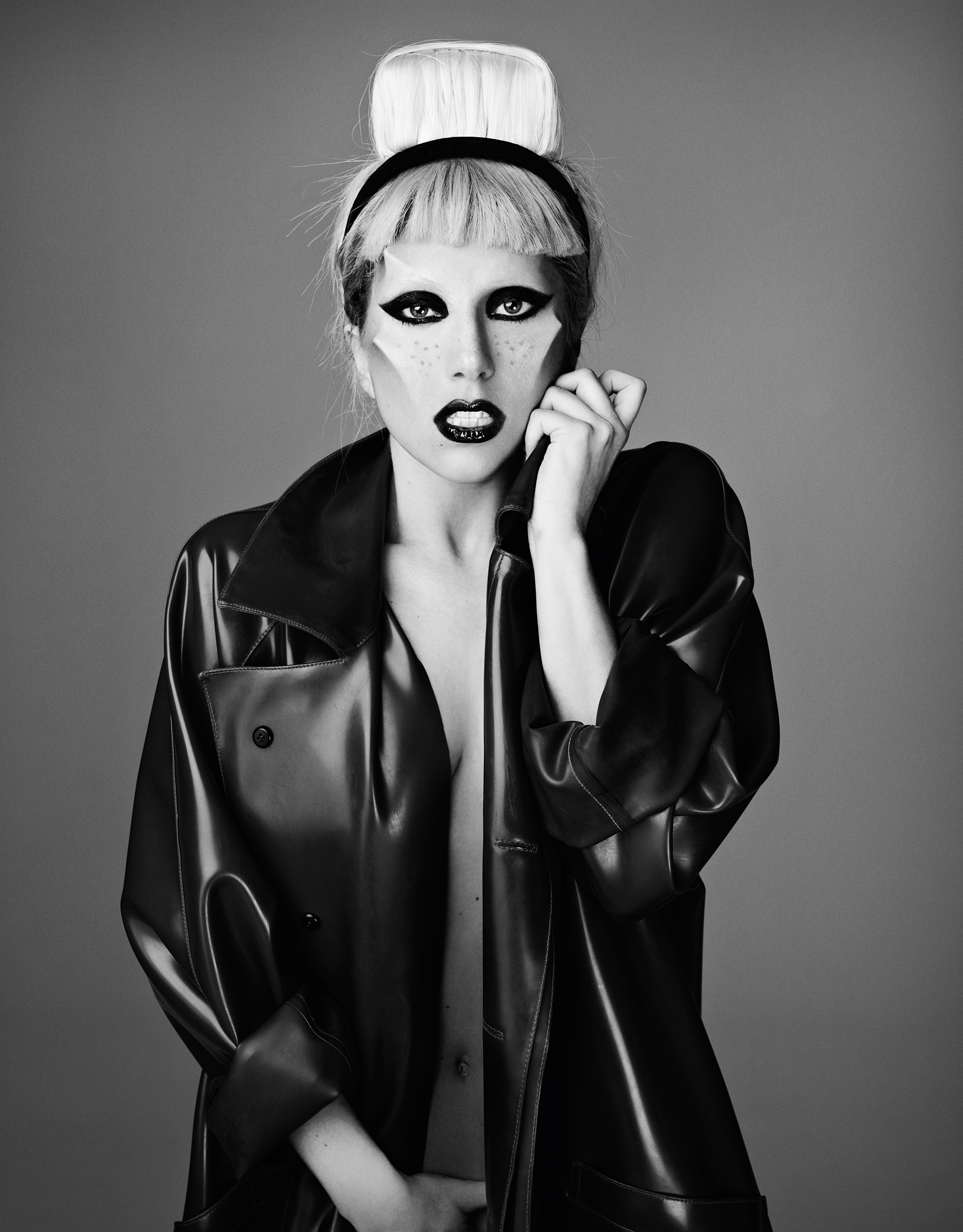 Mariano lady vivanco gaga
