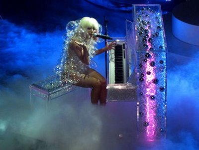 Lady gaga without sheetmusic