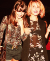Lea ♥ Dianna - lea-michele-and-dianna-agron photo