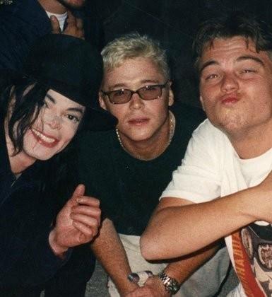 Leo & Michael