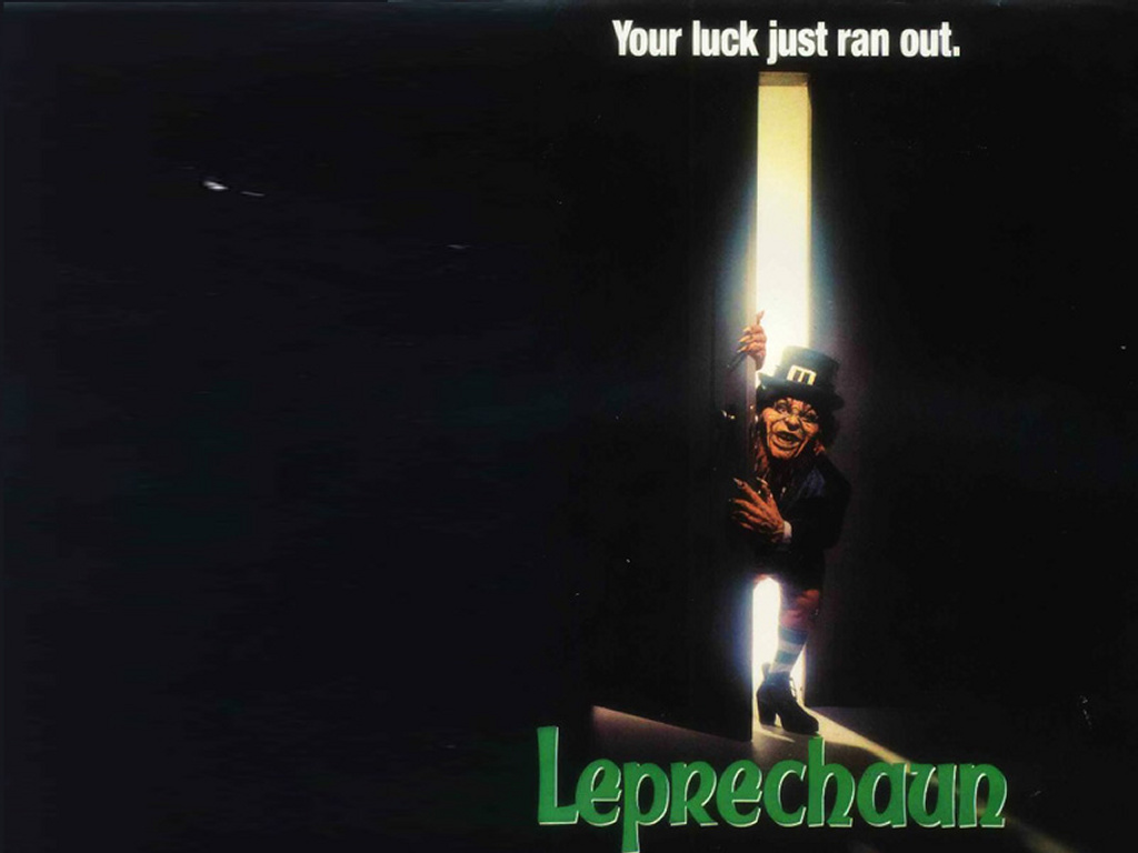 90s Horror Images Leprechaun HD Wallpaper And Background Photos