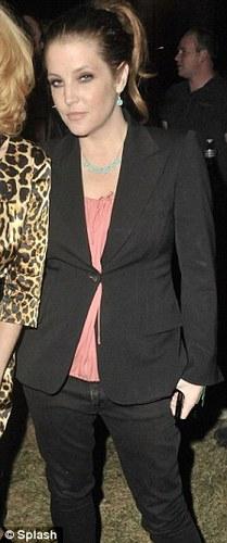 Lisa October 2011