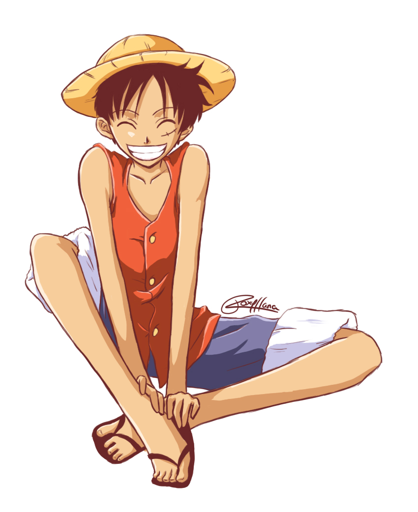 Celebrity Monkey D. Luffy (One Piece) Sidereal Astrology ...