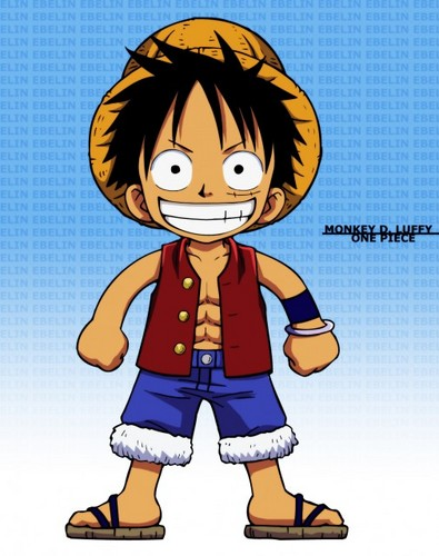 one piece fondo de pantalla with anime titled Luffy