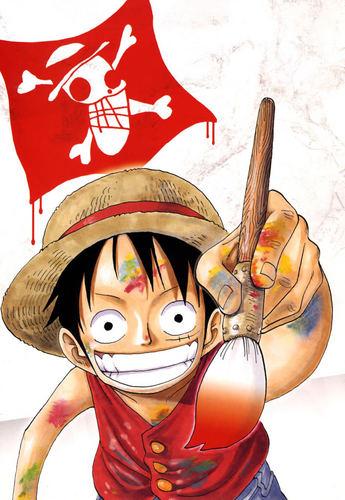 Luffy~