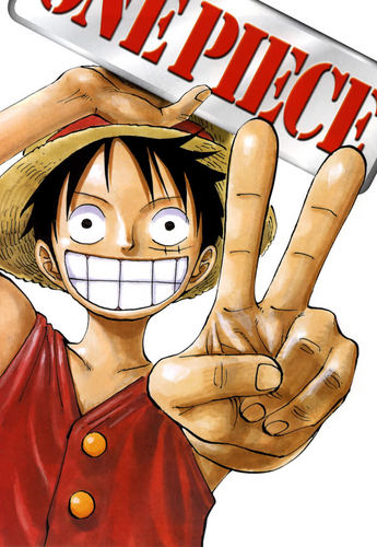 One Piece achtergrond probably containing anime called Luffy~
