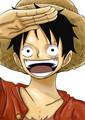 Luffy~ - one-piece photo