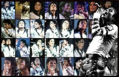 MJ Bad TOUR - bad-tour-1987-1989 Photo