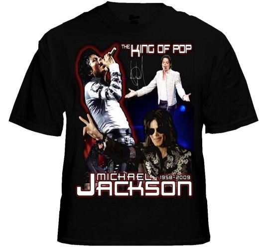 MJ camicia