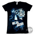 MJ shirt - michael-jackson photo
