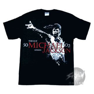 MJ hemd, shirt