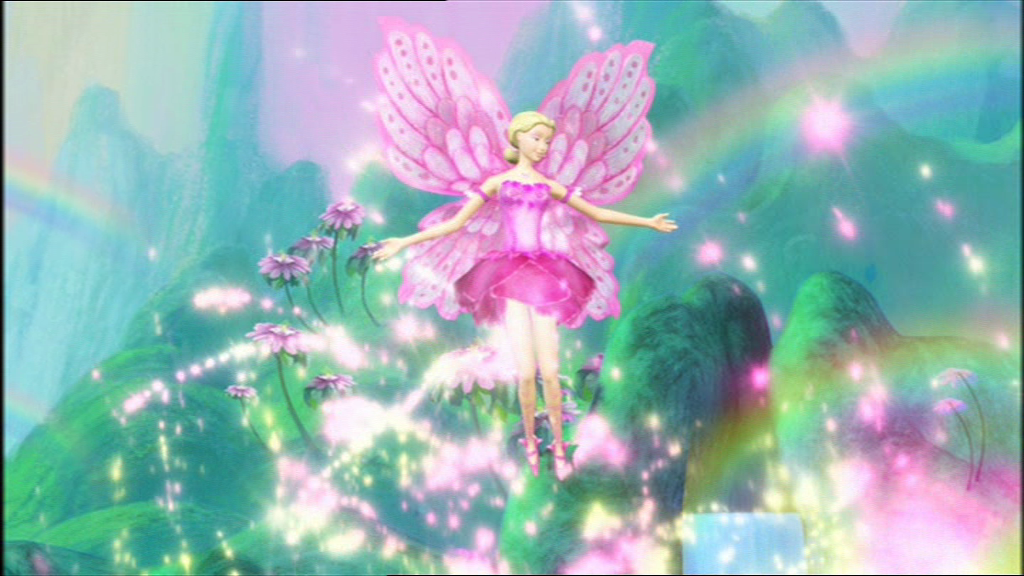 Barbie Movies Images Magical Transformation HD Wallpaper And Background Photos
