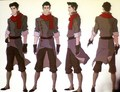 Mako - avatar-the-legend-of-korra photo