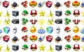 Mario Items