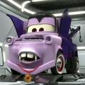 Mater the Vampire