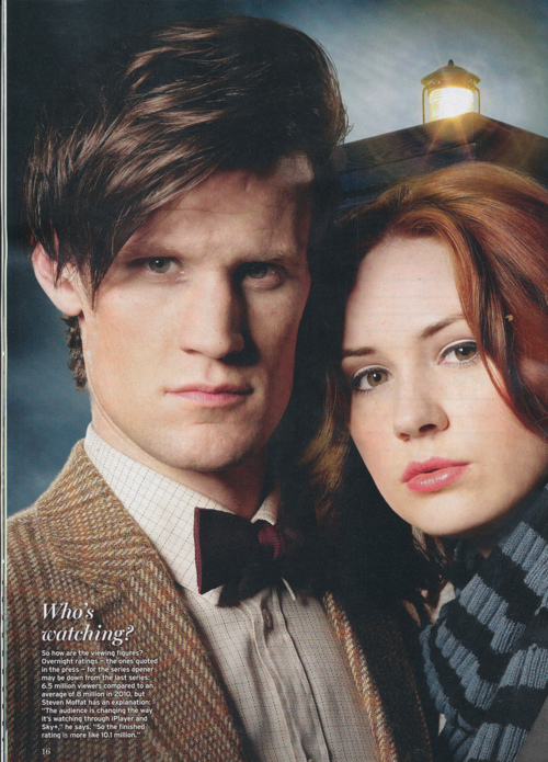 Karen Gillan and Matt Smith images Matt and Karen ...