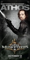 Matthew - The Three Musketeers (Athos)