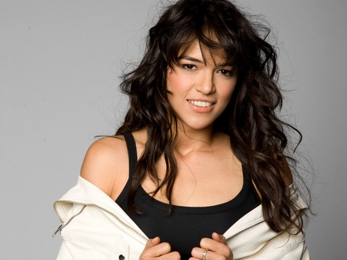 Michelle Rodriguez wallpaper probably with a portrait entitled Michelle Rodriguez wallpaper