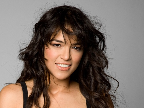 Michelle Rodriguez fond d'écran containing a portrait called Michelle Rodriguez fond d'écran