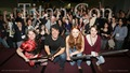 Miltos, Sophie and Maisie at TitanCon - game-of-thrones photo