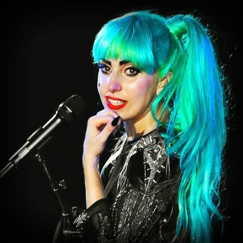 Mother Monster!<3