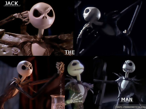 Nightmare Before Christmas wallpaper entitled NBC