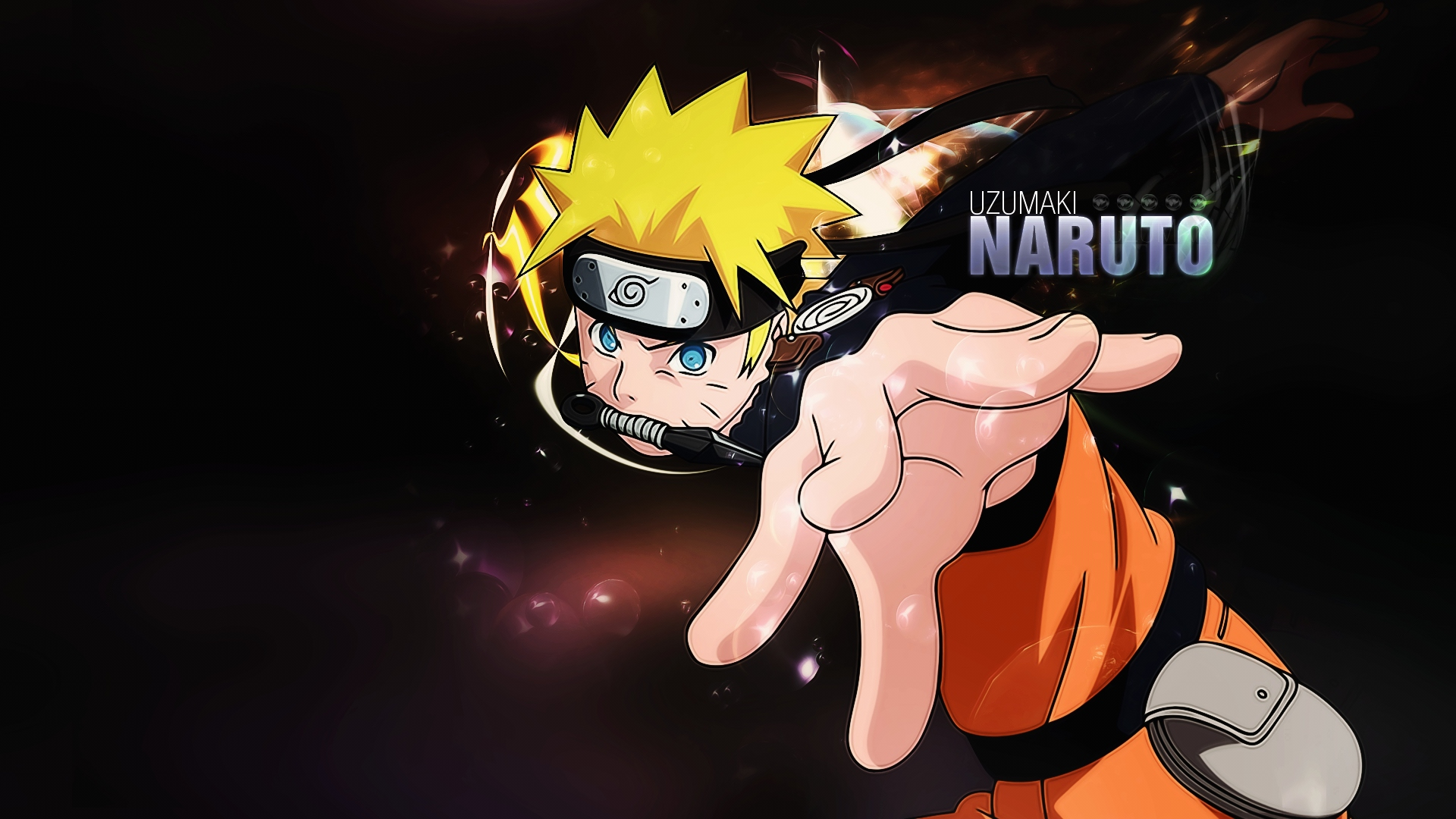 Uzumaki Naruto images Naruto wallpaper photos (25737574)