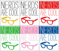 Nerds = Love
