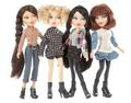 New Bratz Dolls