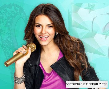 New ভিক্টোরিয়াস promo pics!♥