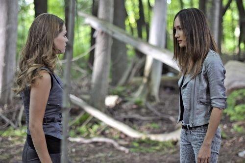 Nikita - Season 2 - Episode 2.04 - Promotional photos