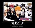 bleach-anime - Nonsence screencap