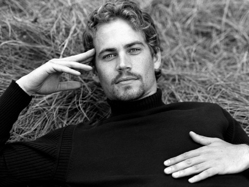 Paul Walker wallpaper probably containing a portrait entitled Paul Walker Wallpaper