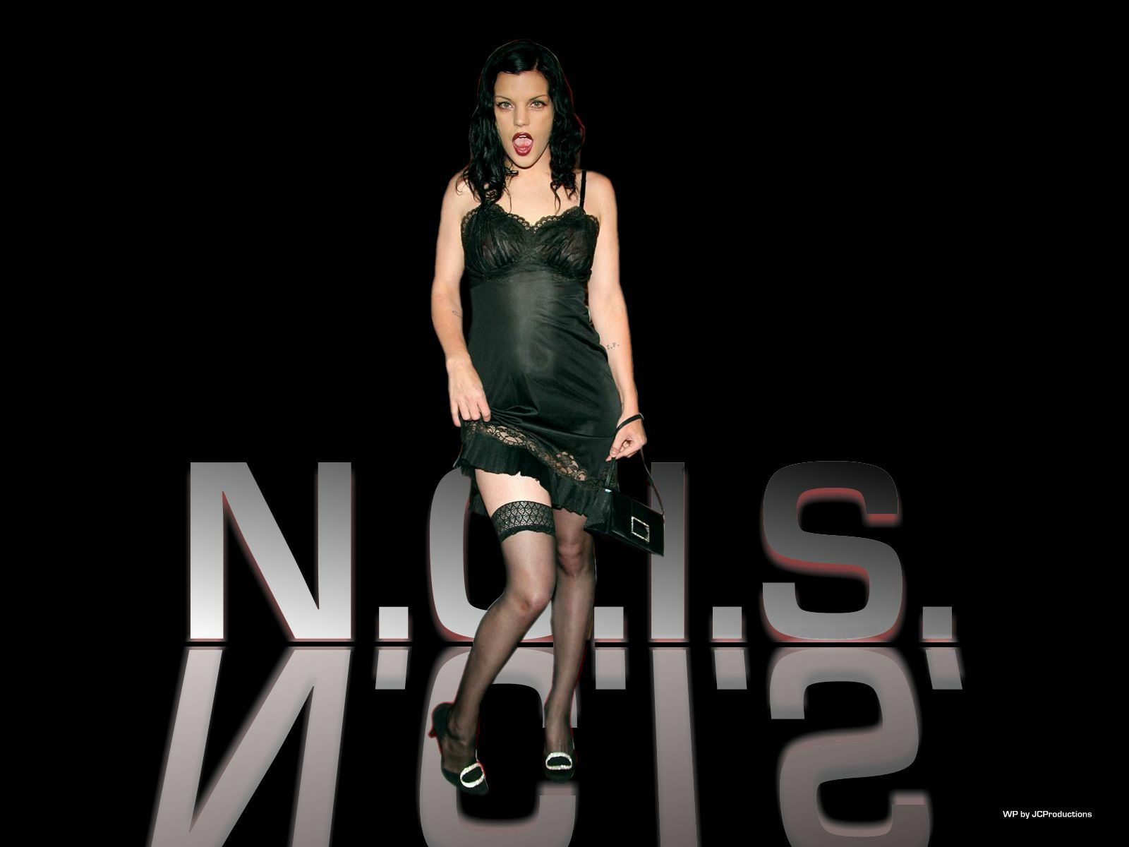 Final, sorry, pauley perrette abby sciuto curious